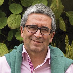 Andres Hernandez Quiñones