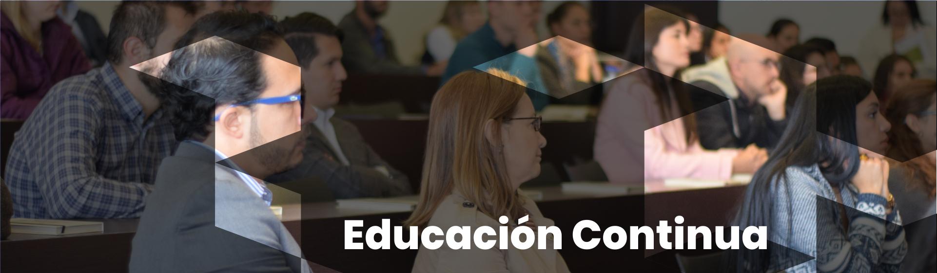 educacion continuada del Cider | Uniandes