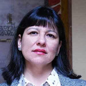 Claudia Ines Carreno