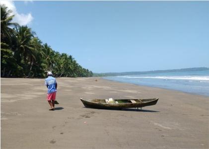 Diálogos en torno al Puerto de Tribugá: visiones de bienestar en el Pacífico colombiano Cider   Uniandes