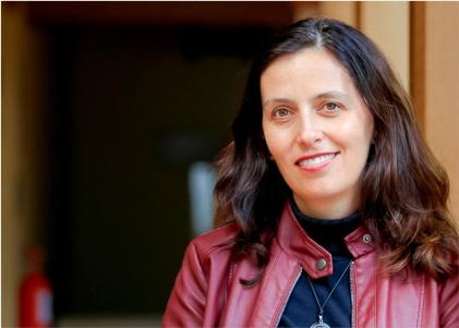 Nathalia Franco, nueva directora del Cider | Uniandes