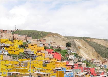 Evaluación del programa de vivienda social de la Constructora Bolívar Cider | Uniandes