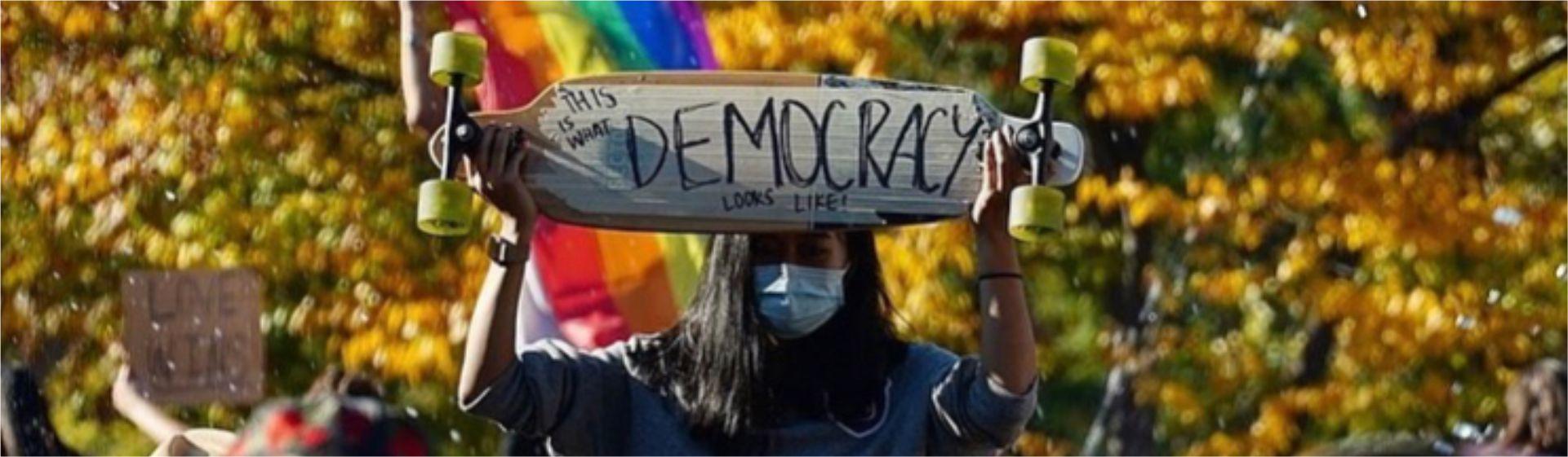 ¿Kamala Harris: un nuevo icono de esperanza para las luchas feministas y anti-raciales? - Cider | Uniandes