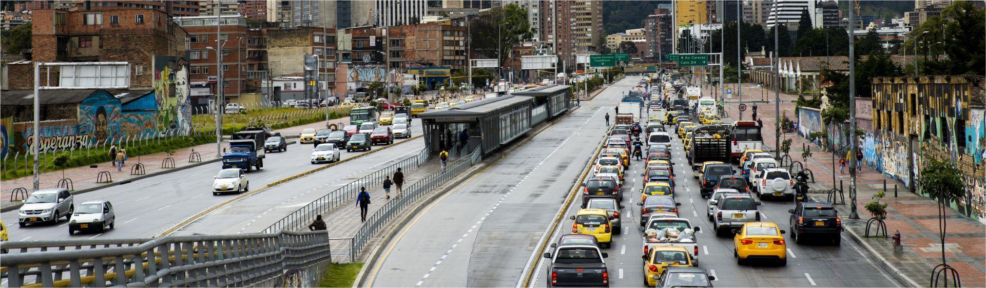 Desafíos y oportunidades legislativas para mejorar la seguridad vial en Colombia- Cider | Uniandes