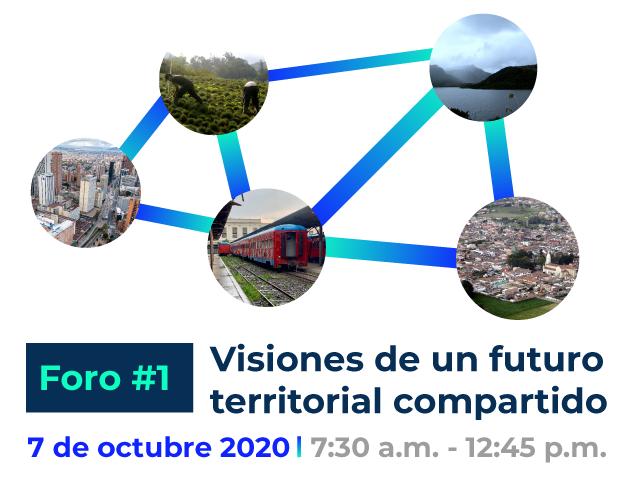 Visiones de un futuro territorial compartido- Cider | Uniandes