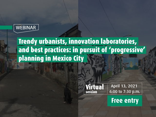Trendy urbanists, innovation laboratories, and best practices- Cider | Uniandes