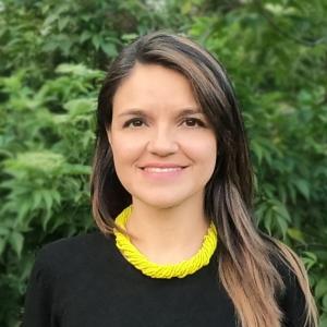 Diana Muñoz - Cider | Uniandes