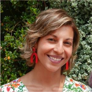 Daniela de Fex, estudiante de doctorado visitante Cider| Uniandes