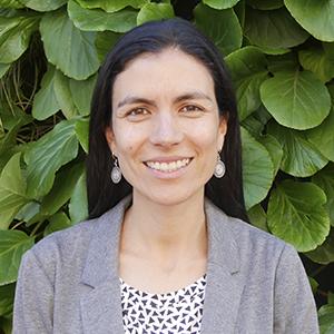 Adriana Hurtado Tarazona