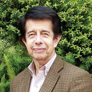 Carlos Antonio Zorro Sanchez