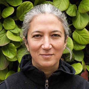 María Cecilia Roa García profesora asistente del Cider de la Universidad de los Andes