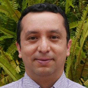 Jairo Enrique Santander Abril