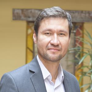 Javier Hernando Garcia Estevez