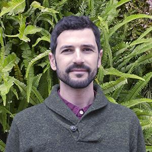 Sergio Montero Profesor asociado del Cider Uniandes