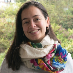 Diana Montealegre- Cider | Uniandes