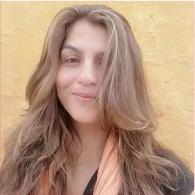 Lorena Arias- estudiante doctorado Cider | Uniandes