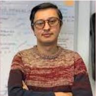 Sebastián León Giraldo- estudiante doctorado Cider | Uniandes