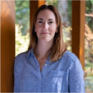 Gillian Gregory profesora adjunta del Cider | Uniandes