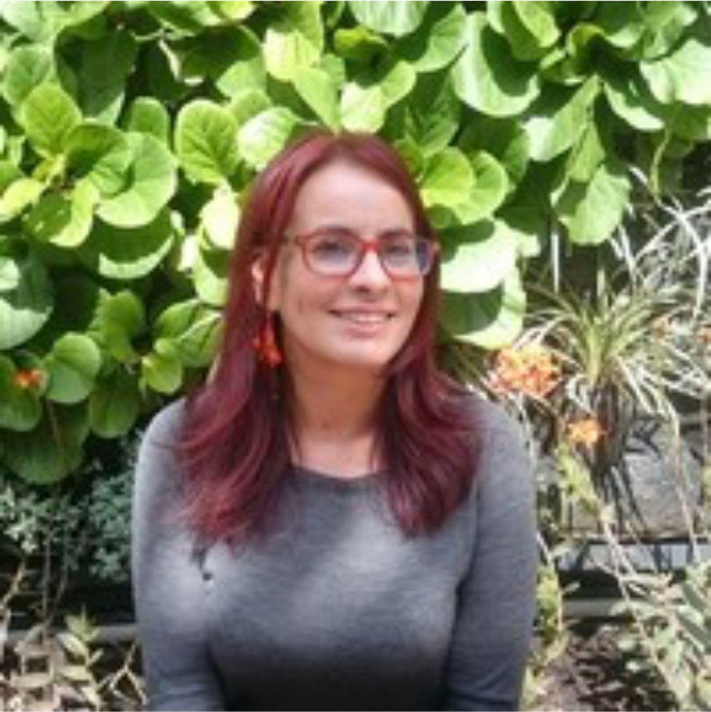 Cindy Córdoba,investigadora posdoctoral Cider | Uniandes