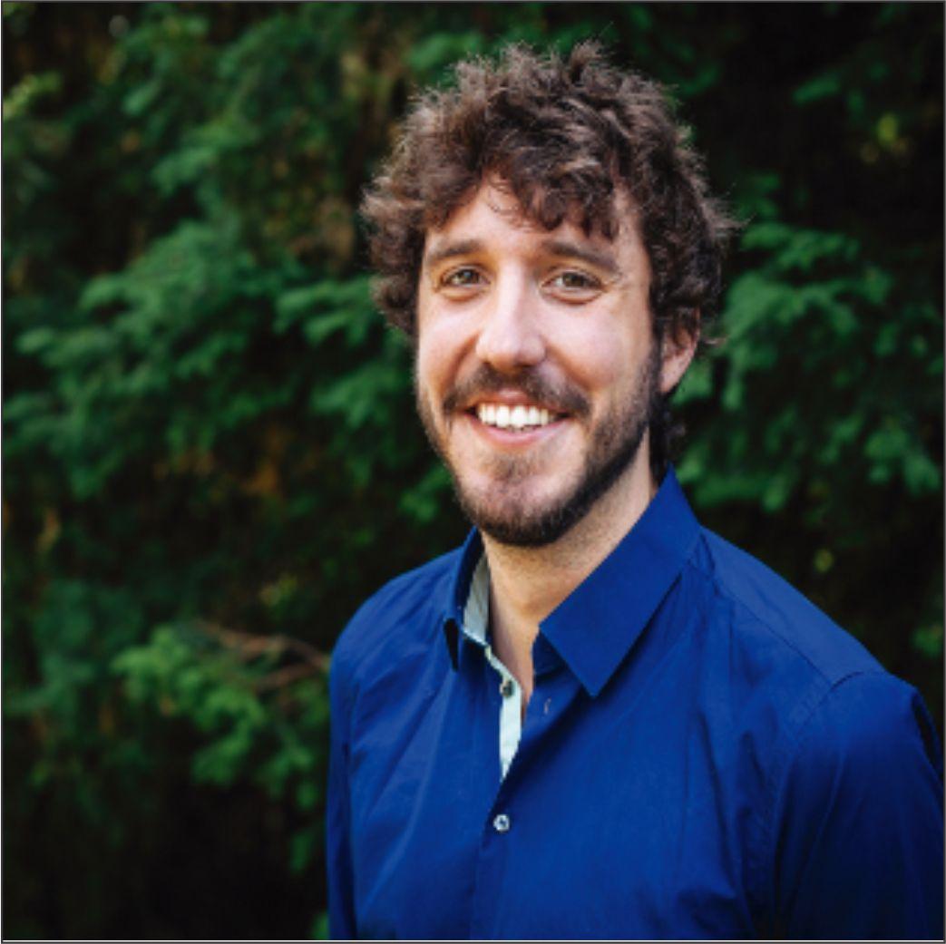 Tobias Franz,investigador posdoctoral Cider   Uniandes