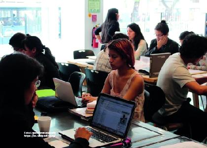 Mujeres trabajadoras, Observatorio de trabajo decente. - Cider | Uniandes