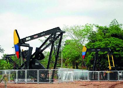 Foto de máquina de ECOPETROL, Capacidad de municipios para reducir el riesgo. -Cider | Uniandes