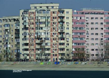 Foto edificio de apartamentos, Cider evalúa el programa creación de capital social junto a la Constructora Bolívar. -Cider | Uniandes
