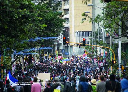 Gobernanza democrática en ciudades latinoámericanas - Cider | Uniandes
