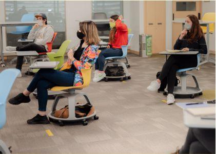 los 4 pasos indispensables para cuando vayas a ingresar al campus- Cider | Uniandes