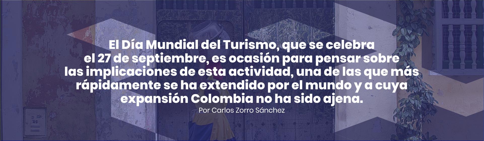 Imagen de mujer Palenquera en Cartagena y el turismo potencial y riesgos