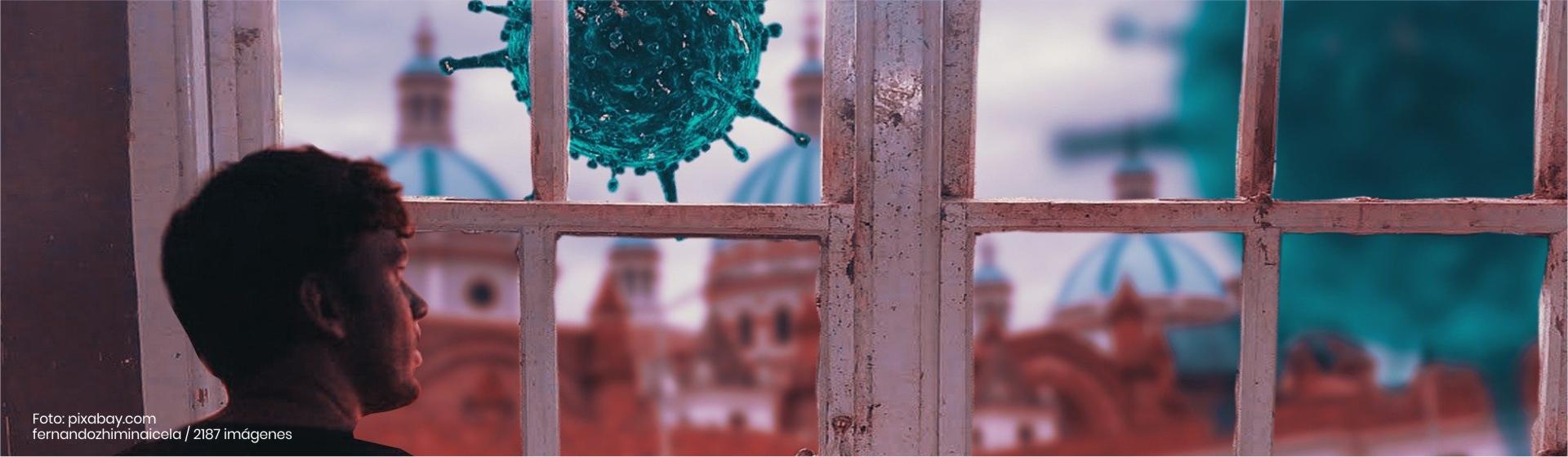 Formas de ser y de habitar después de la pandemia- Cider | Uniandes