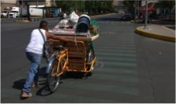 Economías a velocidad de bicicleta, Ciudad de México- Cider | Uniandes