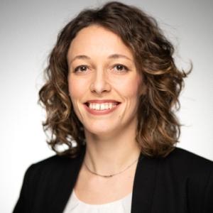 Regina Lenz, estudiante de doctorado visitante Cider| Uniandes