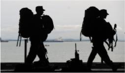 La militarización de la vida como primera línea de respuesta- Cider | Uniandes