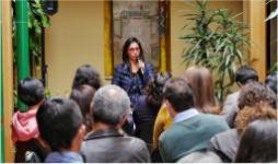 Profesores y profesoras de la próxima década- Cider | Uniandes