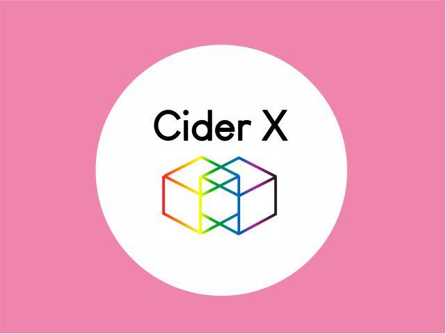 CiderX, el nuevo grupo de afinidad LGTBQ - Cider | Uniandes