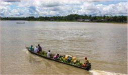 Zonas Humanitarias y de Biodiversidad vidas en el territorio - Cider | Uniandes