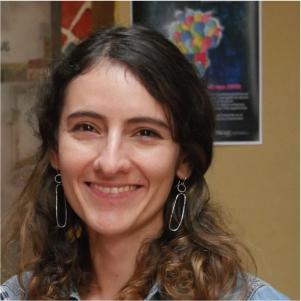 Isabel Peñaranda- Cider | Uniandes