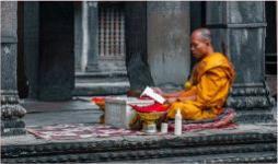 Religiones y crisis ambiental- Cider | Uniandes