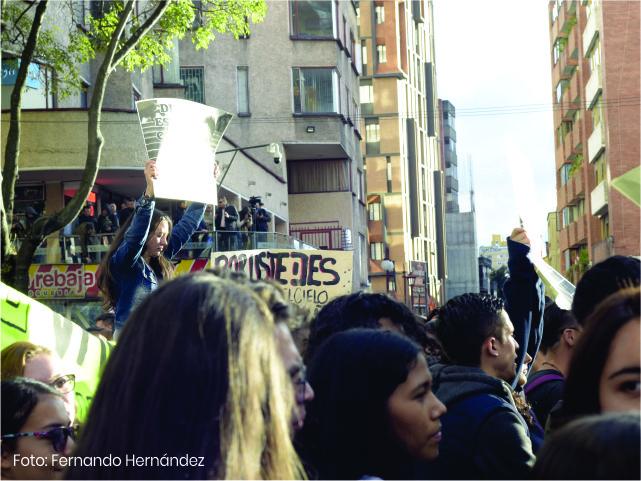 La democracia en trizas- Cider | Uniandes
