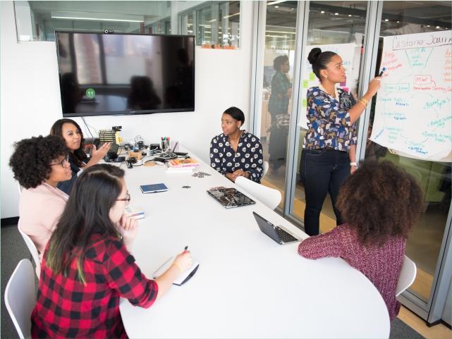 Género, desarrollo, proyectos y cooperación internacional ¿Cuáles son los puntos de encuentro? Cider | Uniandes
