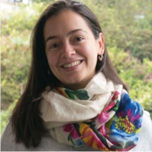 Diana María Montealegre- Cider   Uniandes