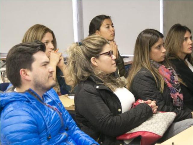 LaMaestría enEstudios Interdisciplinarios sobre Desarrollorenovó su acreditación nacional por 6 años Cider | Uniandes