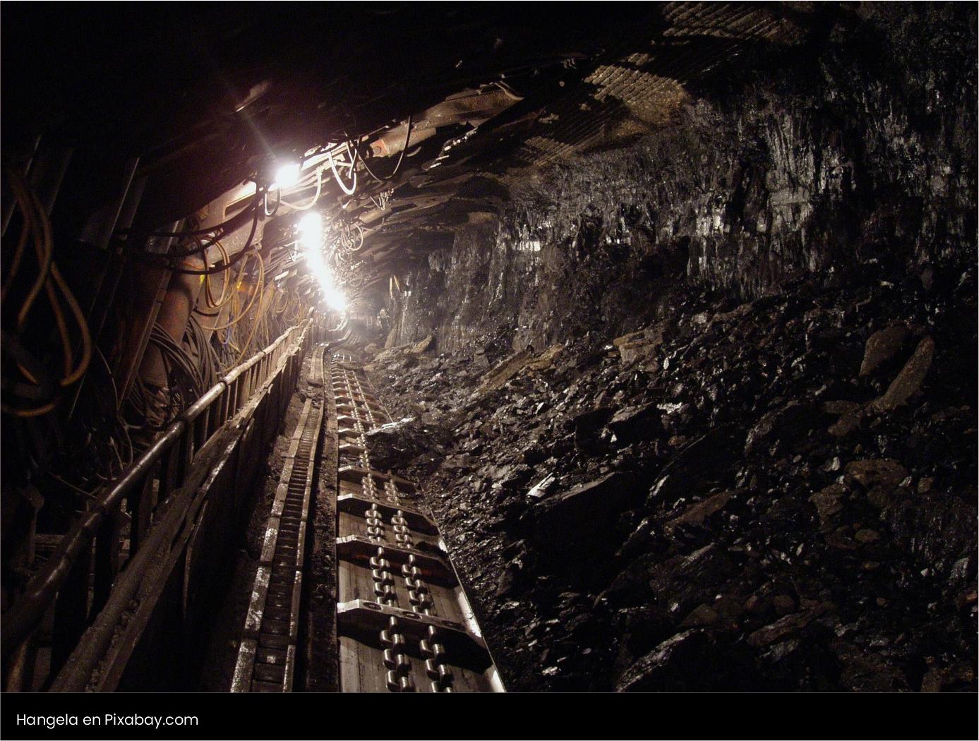 El precio de carbón disminuyó considerablemente Cider | Uniandes