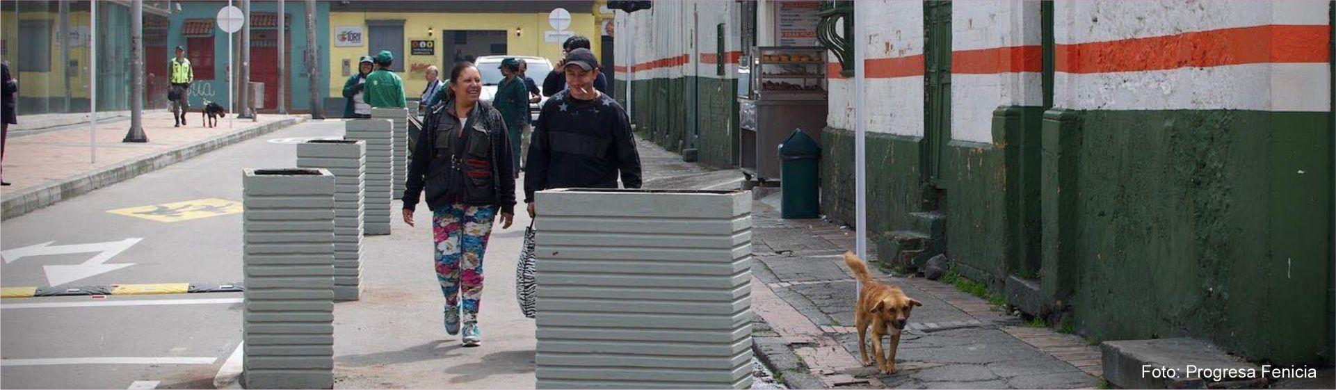 Ciudades sustentables y la gestión de residuos: aplicaciones en Progresa Fenicia- Cider | Uniandes