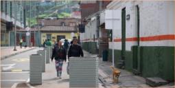 Ciudades sustentables y la gestión de residuos: aplicaciones en Progresa Fenicia- Cider   Uniandes