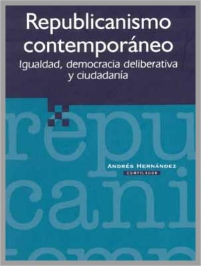 Libro Andrés Hernández Quiñonez (compilador)