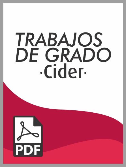 Trabajo de Grado Las industrias culturales en el desarrollo colombiano: el teatro y su relación con la formación de capacidades