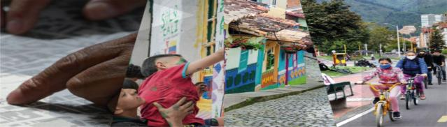 Escuela internacional de verano: Renovación Urbana Inclusiva- Cider   Uniandes