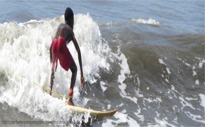 Necesitan las y los nuquiseños un puerto para su bienestar- Cider | Uniandes